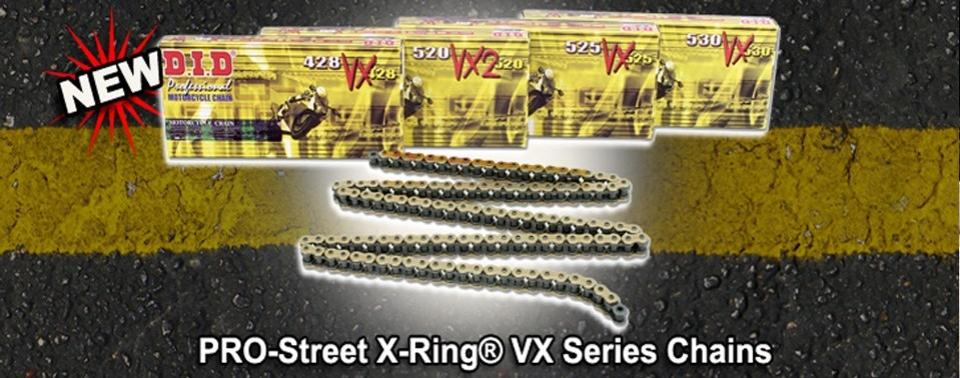 PROSTREET X-RING